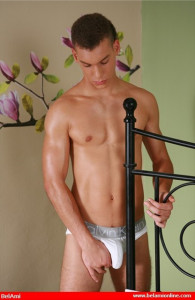 BelAmi - Jaime Ranch Pin-Up