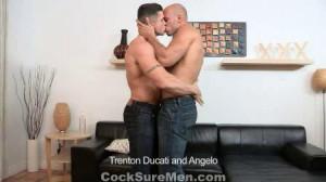 Trenton Ducati & Angelo