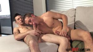 HBLads - William Brooklyn and Luke Desmond