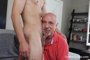Josh Hunter and Jake