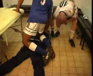 Football Orgy 1  ( Triga Film )