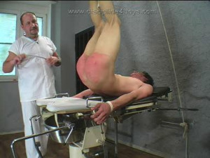 Doctor Freuds Special Treatment