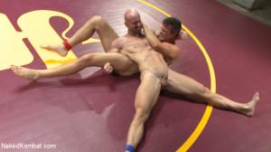 Mitch Vaughn vs BJ Adia