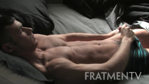 Fynn (Tanned Naked Young Stud)