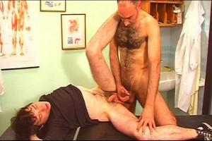 [Phallus] Sexual therapy Scene #5