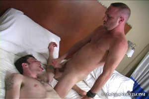 Manhandled - Used - Rex Roddick and Nicky Norway