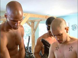 Bareback Satyrs (2008)