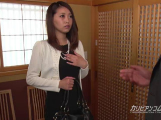 Miki Aimoto - Married Young Ultra-cutie And Eldery Priest