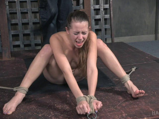 Zoey Laine - Kittle Caned