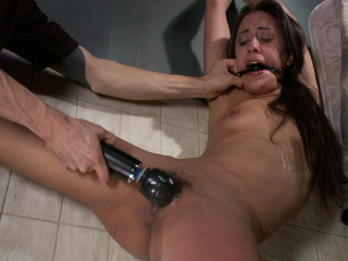 Getting What She Is worth Lyla Storm Owen Gray - BDSM, Humiliation, Torture HD 720p