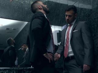 Gentlemen 2 (Sergyo, Xavi Duran)