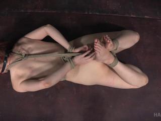 Flagellated Cooch Violet Monroe - BDSM, Humiliation, Torment