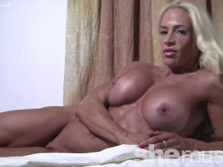 Jill Jaxen - Would You Know What This Professional Enjoys In Bed?