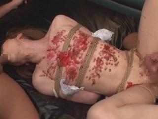 Intrinsic TS Bondage Restraint Torment Serizawa TS Extraordinary Torment