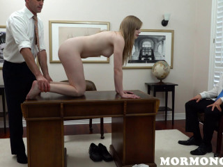 Mormon Girlz - Dollie  Dollie - The Calling 1080p