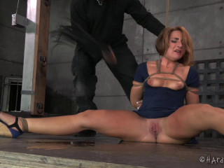 HT - September 24, 2014 - Savannah Fox, Jerk Hammer - SquirtFest - HD