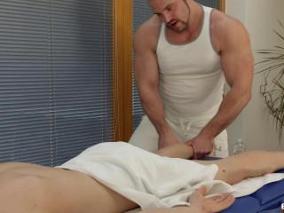 Make It An MMF Massage