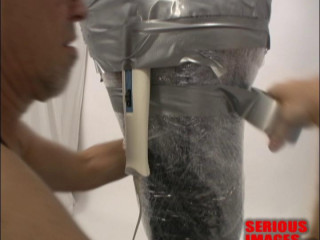 Four Layer Mummification Suspension