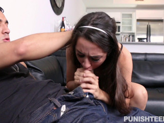 PunishTeens - Freya Von Doom - Dec 05, 2016