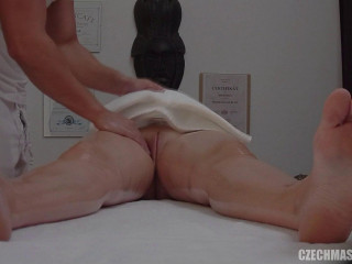 Czech Massage 275