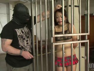 Society SM - 12 Dec 2014 - The Enslaved Inwards