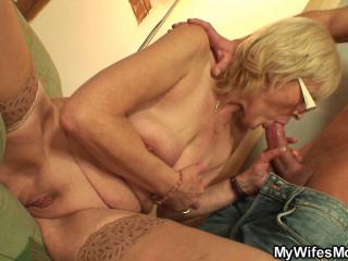 Liking Granny