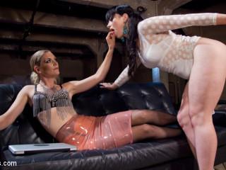The Interrogation 2: Electro Fuckfest Slave Penalized