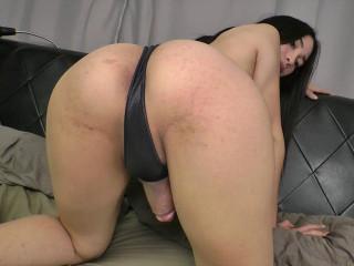 Super-sexy Patty Cums!