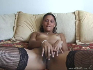 Ebony Blows N Toes 1-scene1