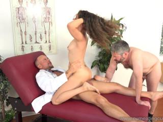 Ziggy Starlet - Toying Doctor