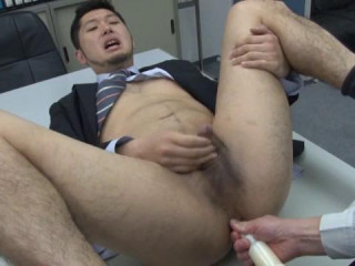 Caught by Sex Demon - Hardcore, HD, Chinese