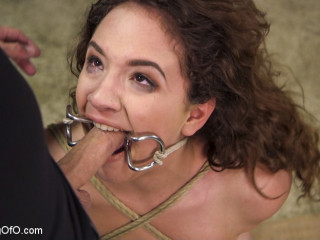 Instructing Callie Klein to be an Obedient, Willing, Filthy Slut
