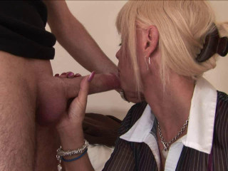 Joanna Jet Returns