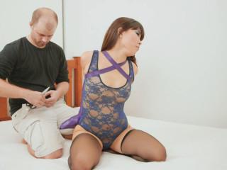 Restrained Feels 75 part - BDSM, Humiliation, Torture Total HD-1080p