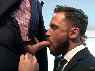 Mouth-watering Deal (Logan Moore, Jalil Jafar)