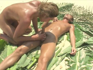 Erotic Ninja 4, Lad Beach - Super Sex, HD