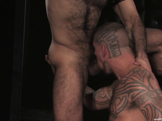 Dominus - Adam Champion And Logan Mccree