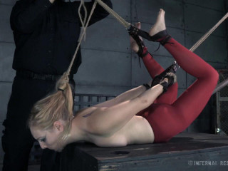 IR - February 06, 2015 - Delirious Hunter, OT - Play with Me - HD