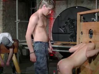 Gonzo Bondage & Discipline Games