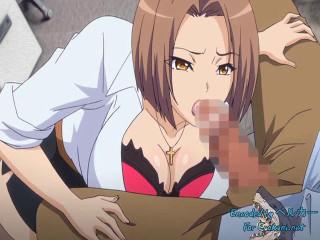 Ero Manga! H mo Manga mo Step-up