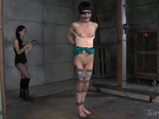 Cadence Cross, Elise Graves high - BDSM, Humiliation, Torment