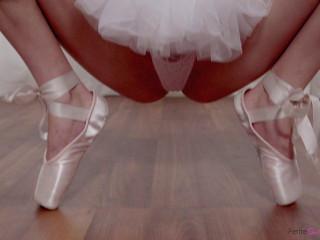 Elsa Jean - My Blonde Ballerina