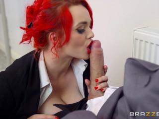 Jasmine James - Examining The Teacher FullHD 1080p