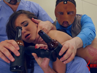 Gia Page  - BDSM, Humiliation, Torment Total HD-1080p