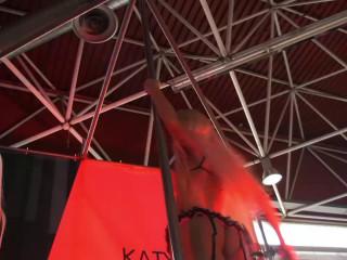 Katya Sambuca In Barcelona 2013 Vol. 1
