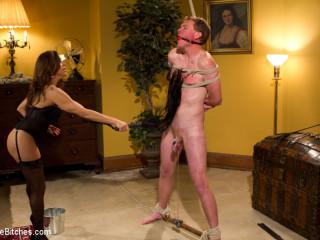 Francesca Le's Bday Cuckold