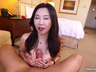 Uber-sexy Asian Import Does Very first Pornography