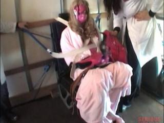 Asylum Diabolica - Paulette's Arrival 1