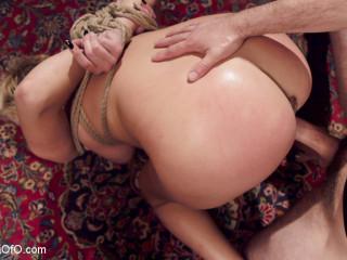 No Enjoyment Without Agony - Slave Instructing Kate England Day 1