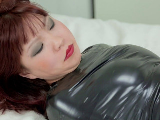 Restrained Perceives 100 part - BDSM, Humiliation, Torment Utter HD-1080p